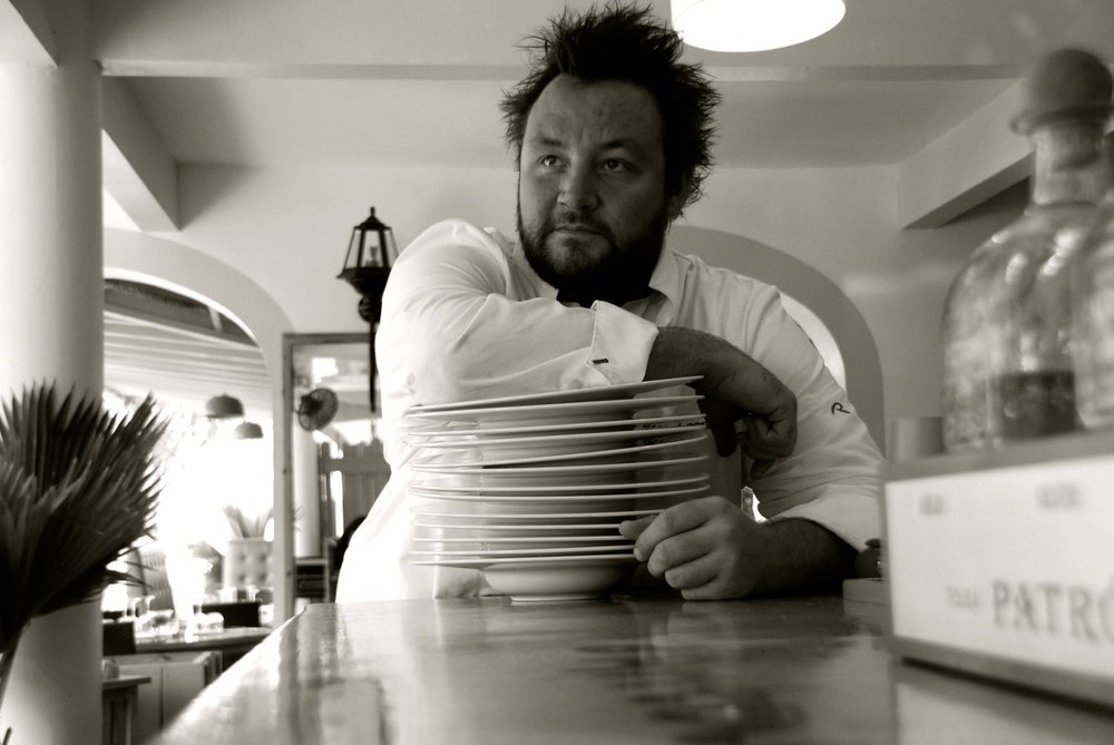 Chef Renaud