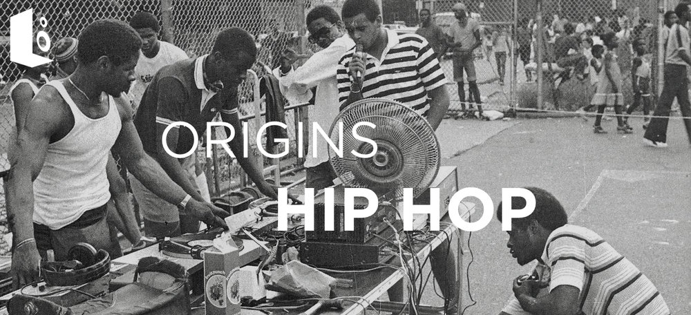Muru Origins: Hip Hop