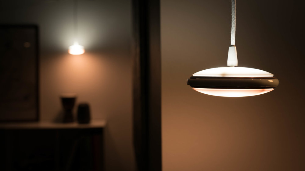 Beautiful Next Generation Smart Light, That Enables You To Create Different Moods,  And Bringing A Completely New Feeling To Our Homes. Pictures