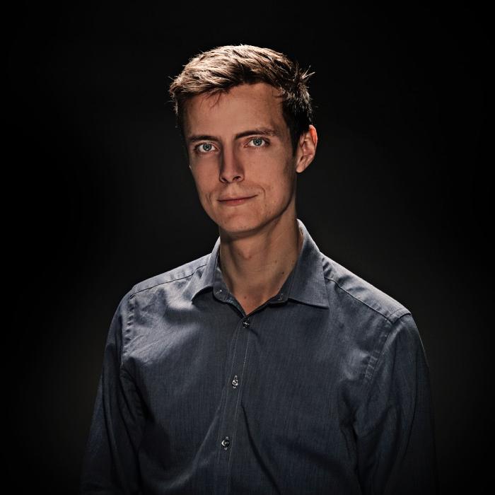 Mathias Founder & Development