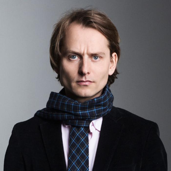 Øivind Alexander Slaatto Product designer