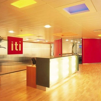 ITI Fit-out