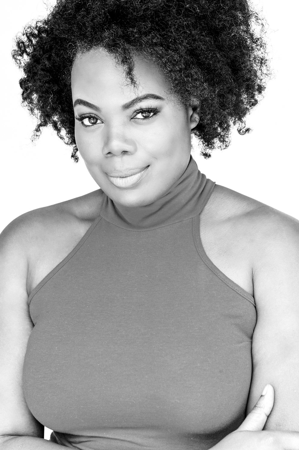 Morgan Whitney