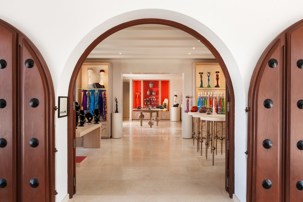 One&Only Palmilla Neo Boutique