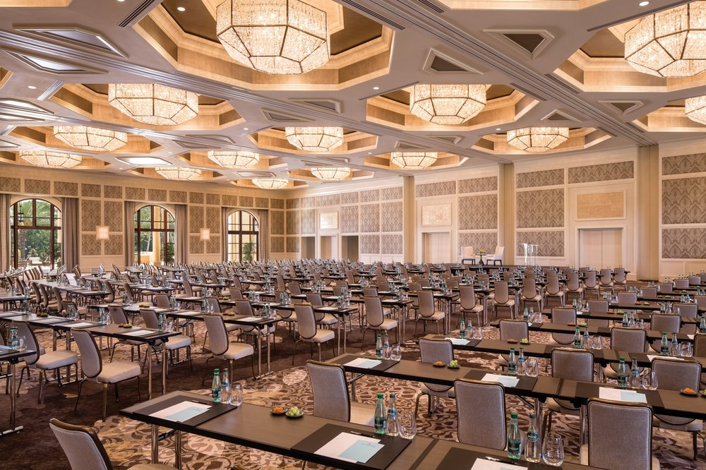 Four Seasons Orlando Ballroom