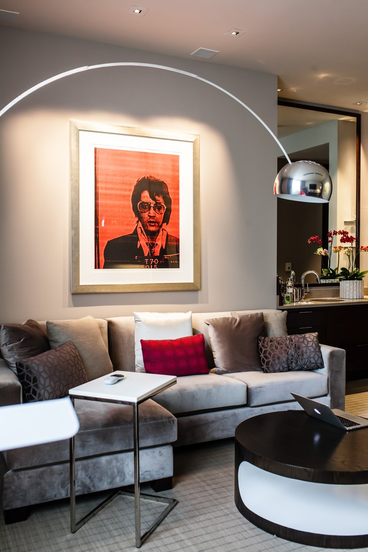 Collection at Conrad Suite