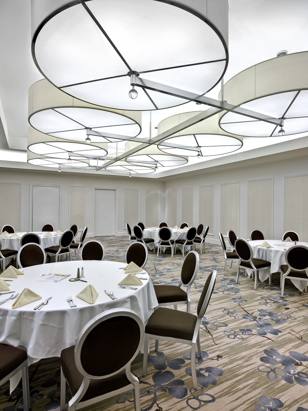 The H Hotel Ballroom