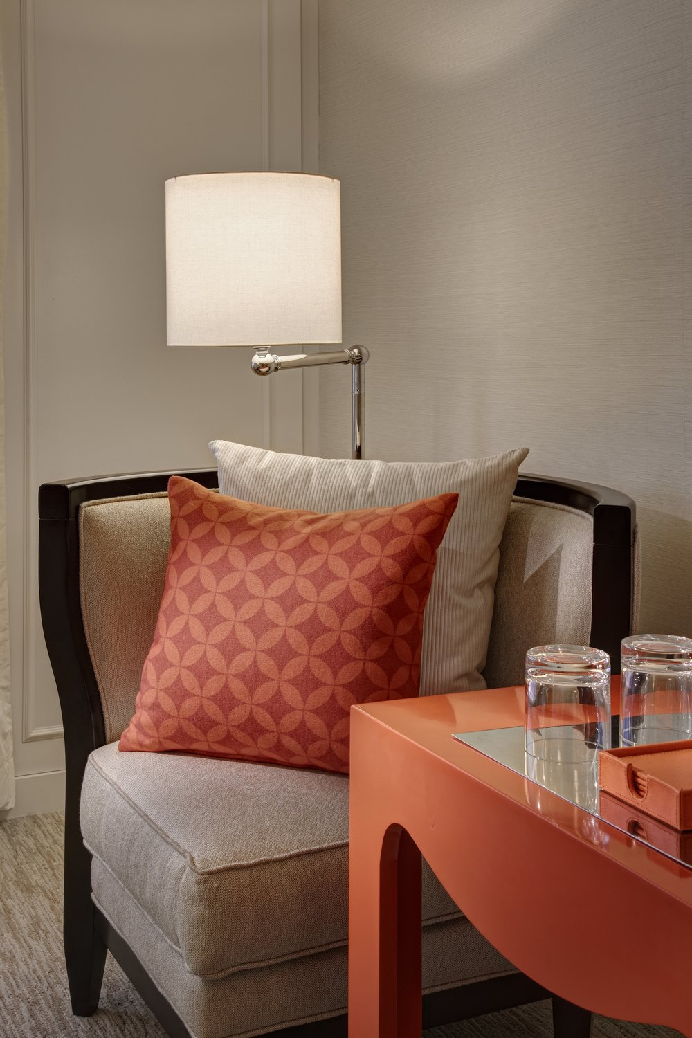The H Hotel Guestroom