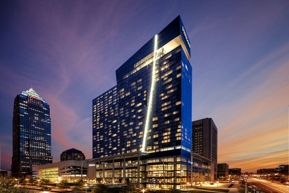 Hilton Cleveland