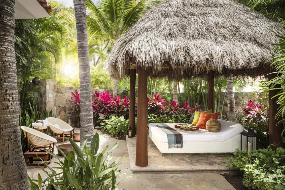 One&Only Palmilla Spa Treatment