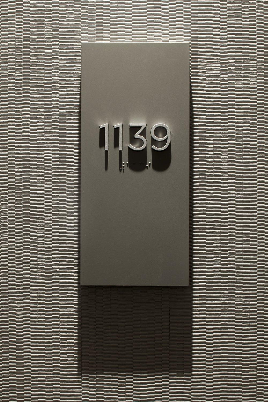 Hyatt Regency LAX Corridor