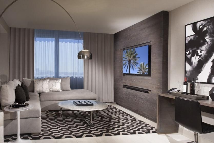 Hyatt Regency LAX Presidential Suite