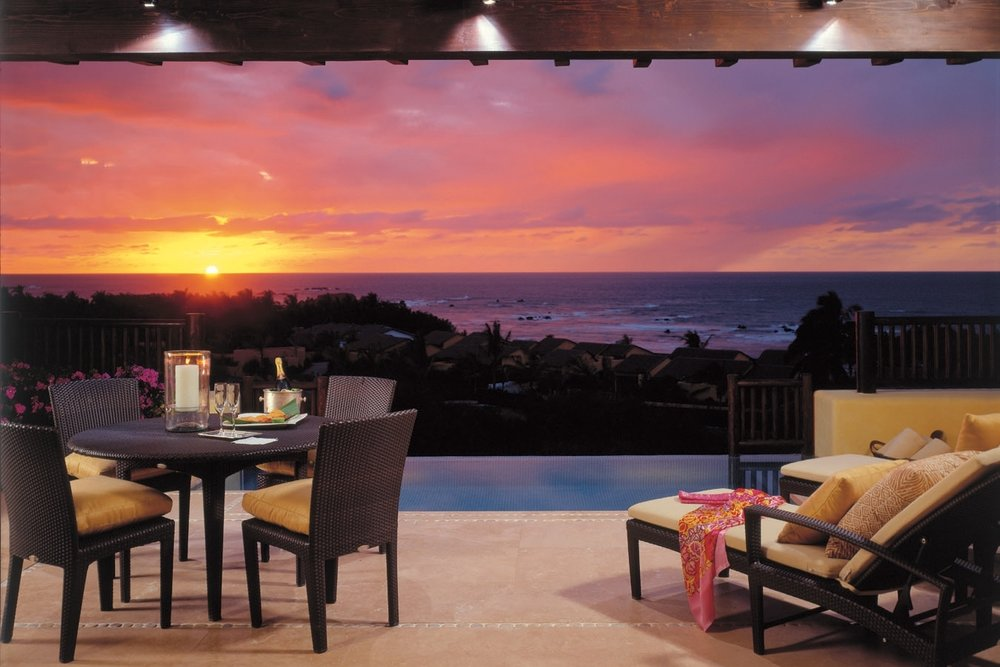 Four Seasons Punta Mita Terrace