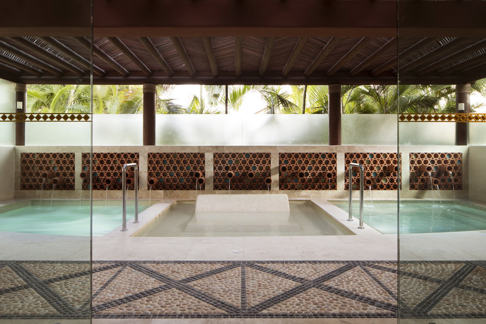 Four Seasons Punta Mita Spa