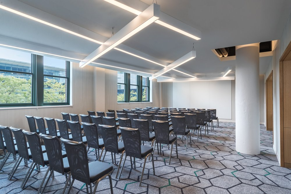 Marriott Marquis Chicago Meeting Room