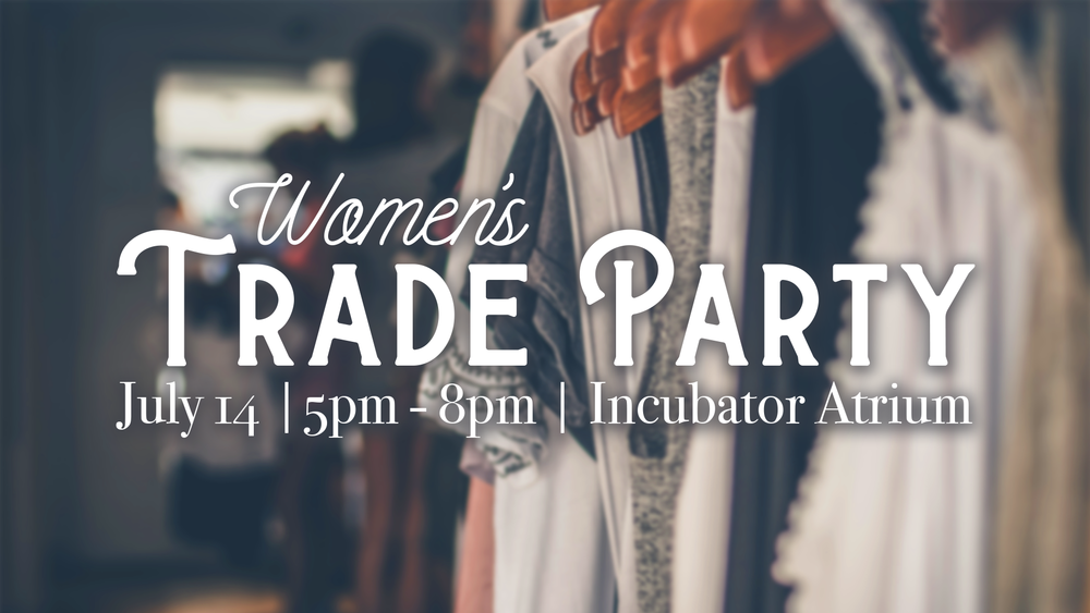Women's Trade Party!