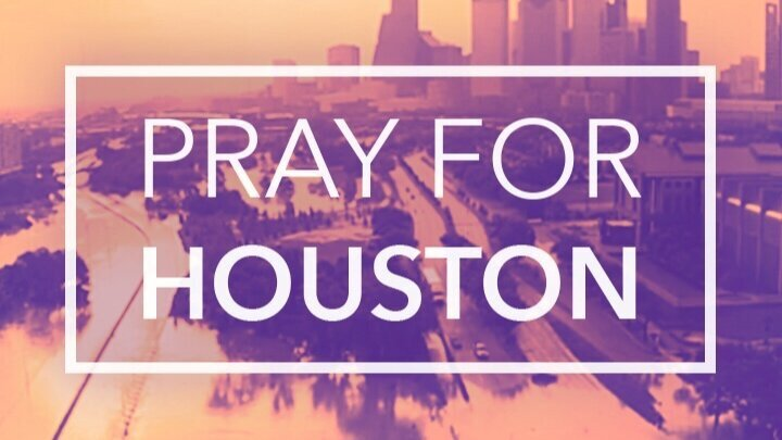 Harvey, Houston, & Relief | 9/4/17