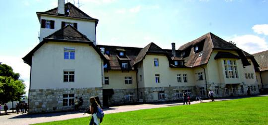 International School of Geneva, La Chat campus (Coppet)