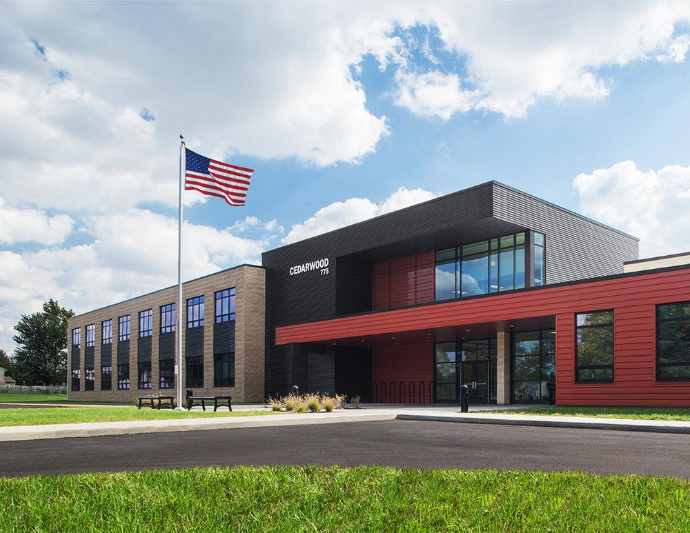 Cedarwood School