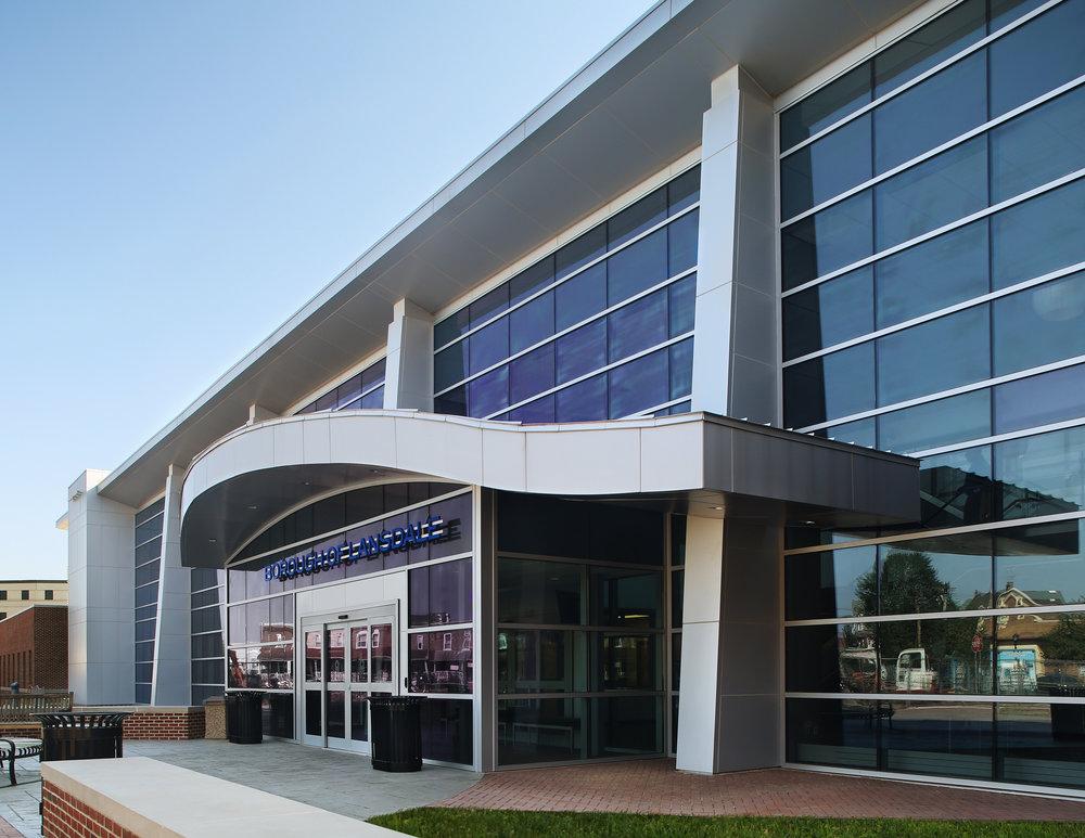 Landsdale Municipal Building