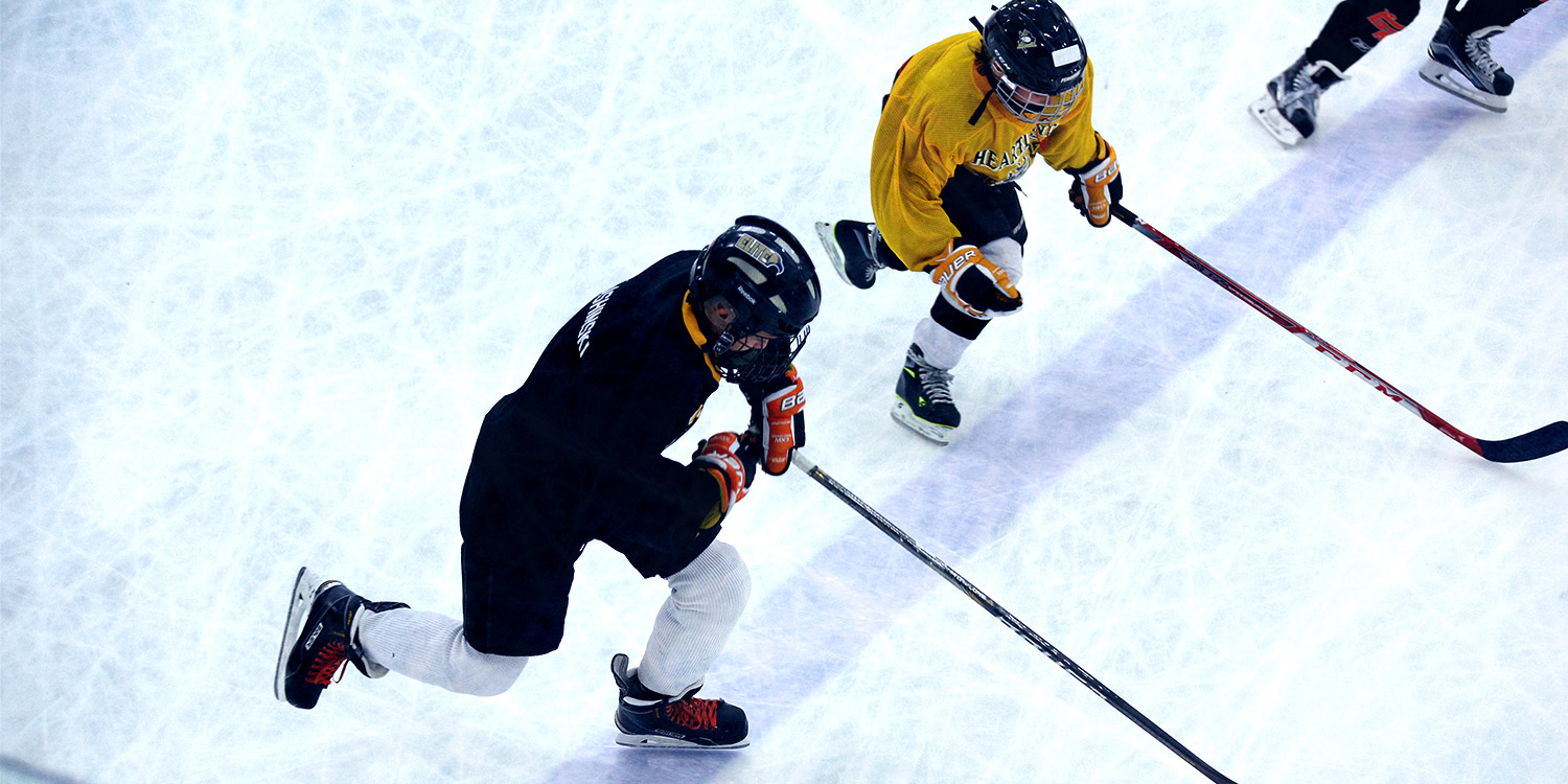 280075900ae Hockey Camps for Youth and Adults