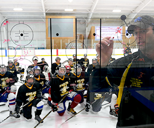 Adult Hockey Camps