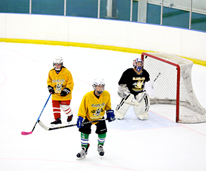 Squirt Hockey Camps 10u
