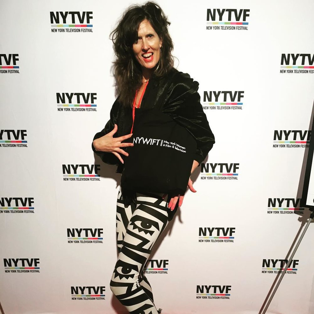 NYWIFT award Martha Williams filmmaker.jpg