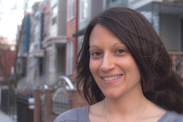 MARIA CATALDO (EDITOR)  is a NYC-based filmmaker. Her feature editing credits include  Rain ,  Children of God ,  Wind Jammers , and  Jeremy Fink and the Meaning of Life . Maria has supervised post-production through The Weinstein Company, and in 2014, co-directed MTV's Clio Award-winning  Rebel Music . Maria is also a founding member at  Fictionless .