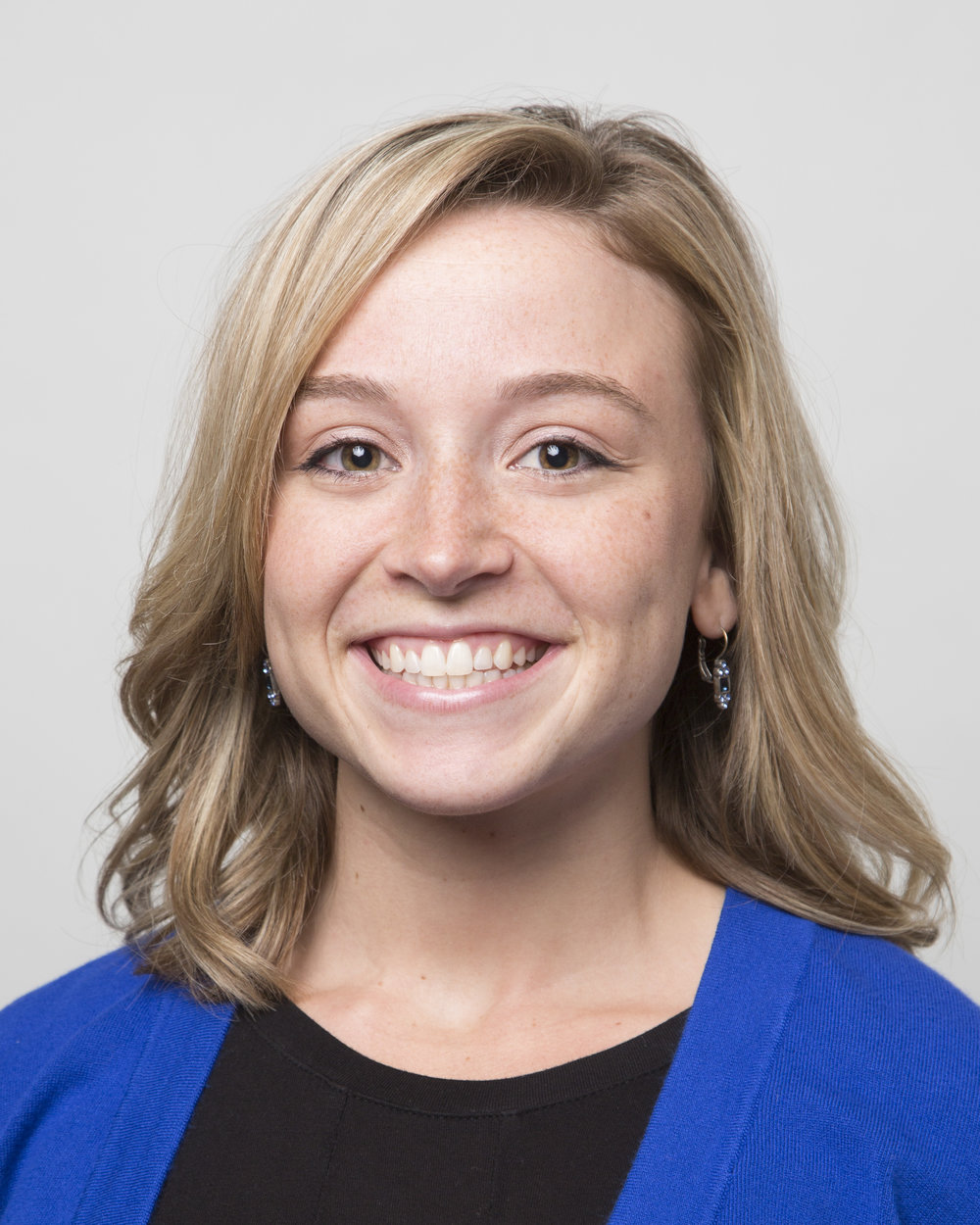 TIFFANY SNYDER, M.A.       Director of Career Development