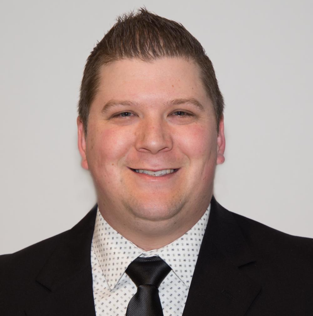 DARYN BRONSINK, MBA    Employer Relations Coordinator