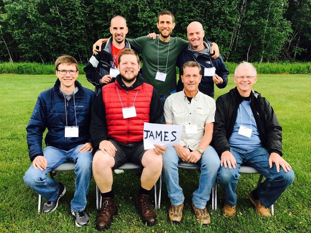 David Small Group 2017