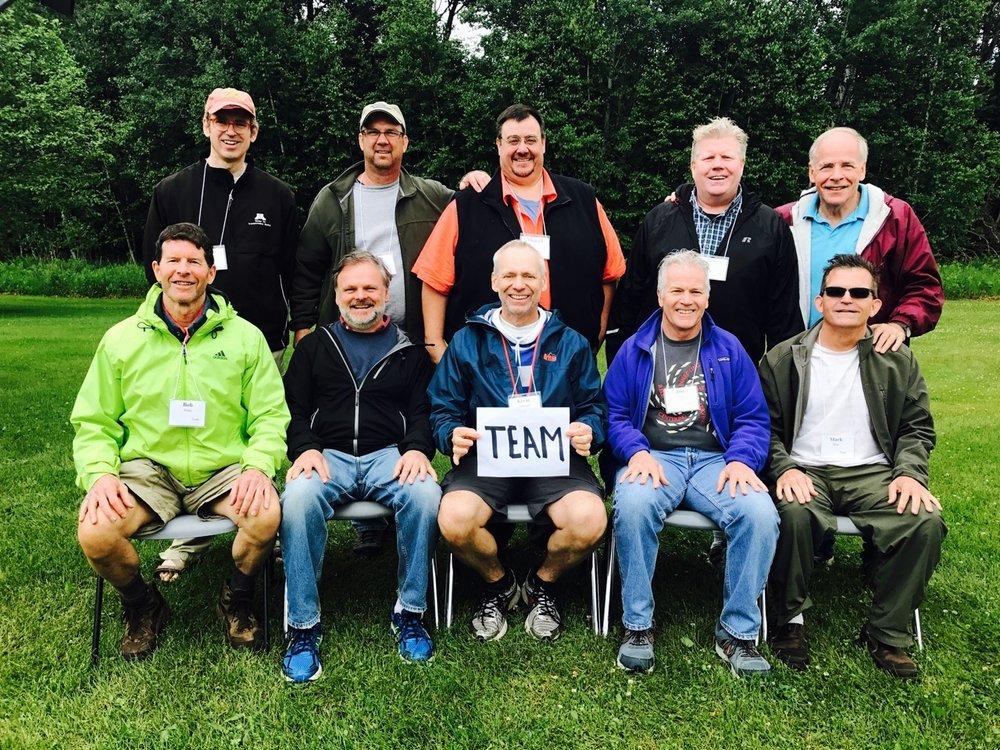 MROP 2017 Leadership Team