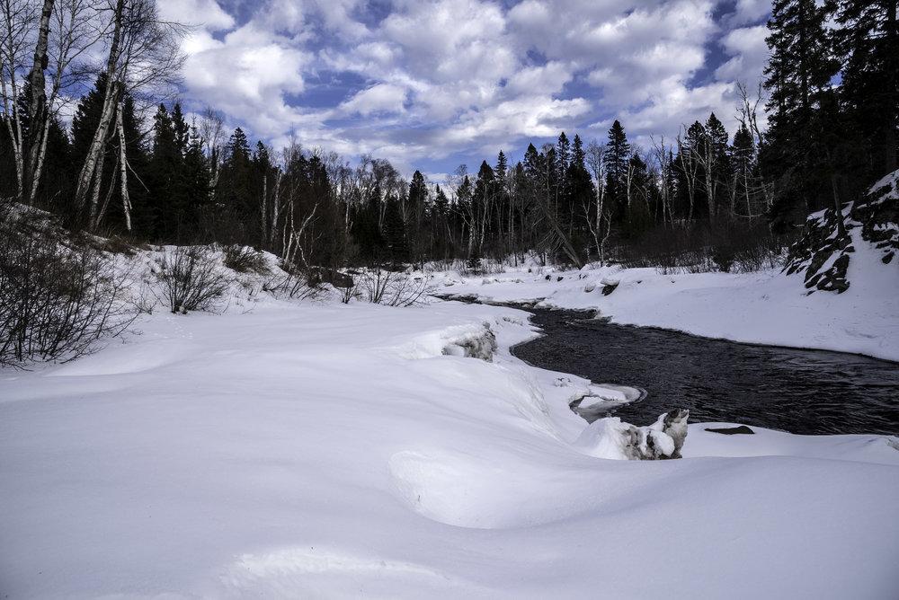 Temperance River State Park - Minnesota