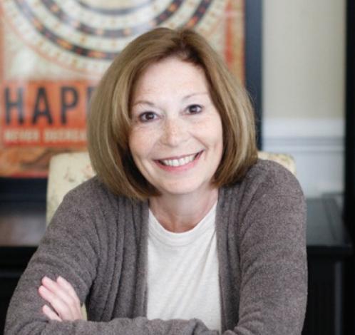 Susan Weisenborne