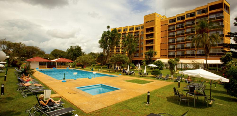 Photo Credit:  Umubano Hotel