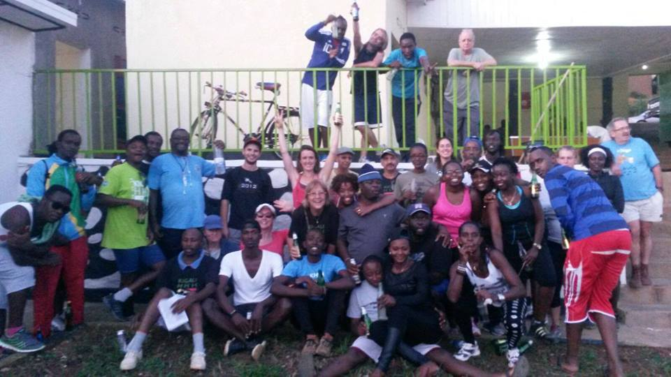 Photo Credit: Kigali Hash House Harriers Facebook