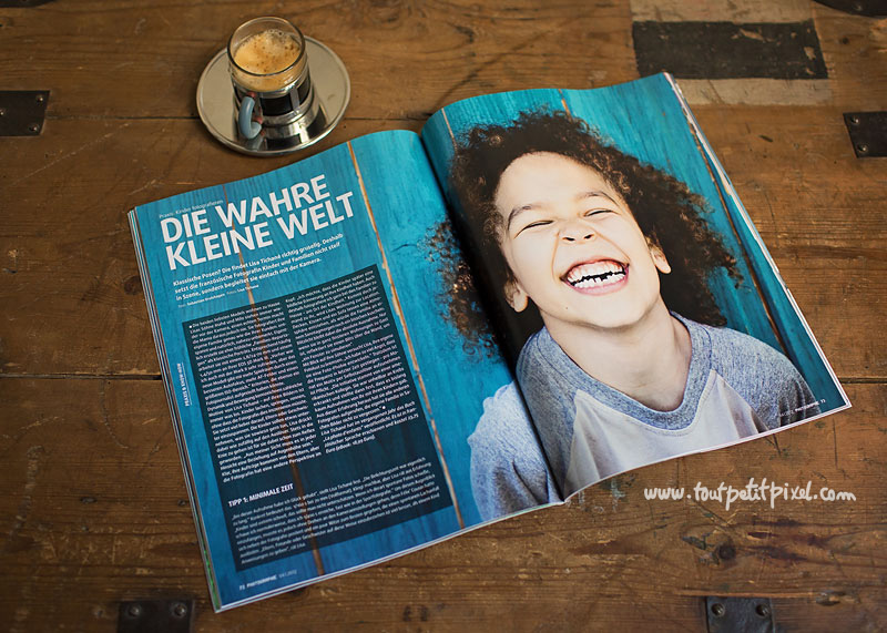 photographie magazine Tout Petit Pixel