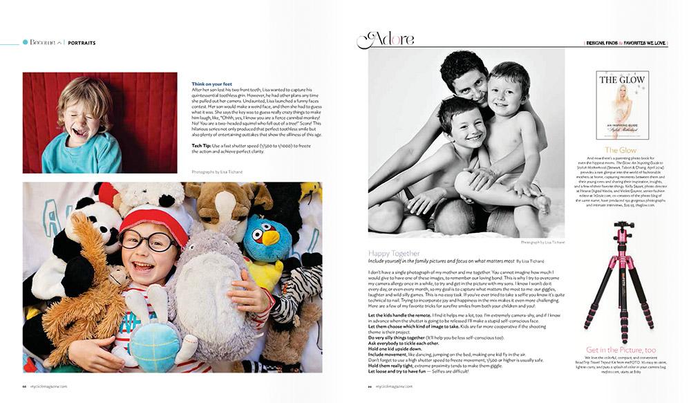 Click Magazine | Interview de Tout Petit Pixel