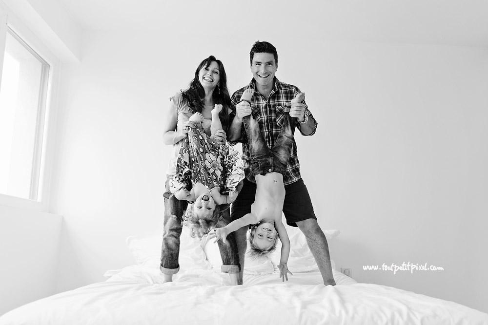 Bien connu Photos de famille originales — Photographe bébé et enfant à  EW05