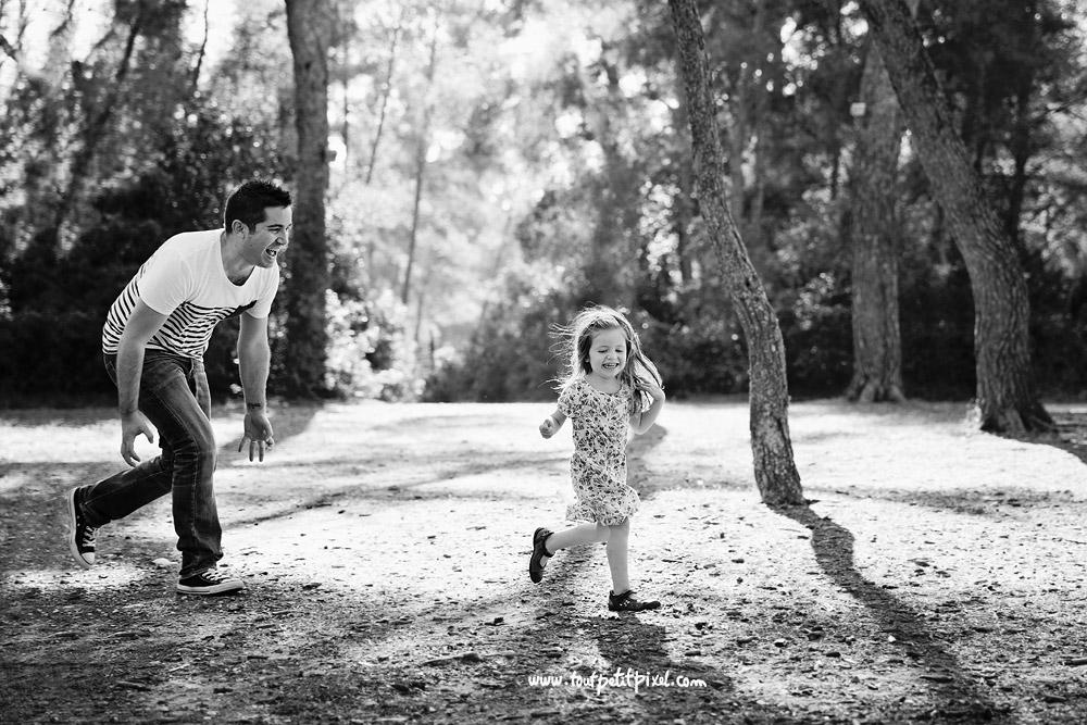photographe famille lifestyle parc marseille