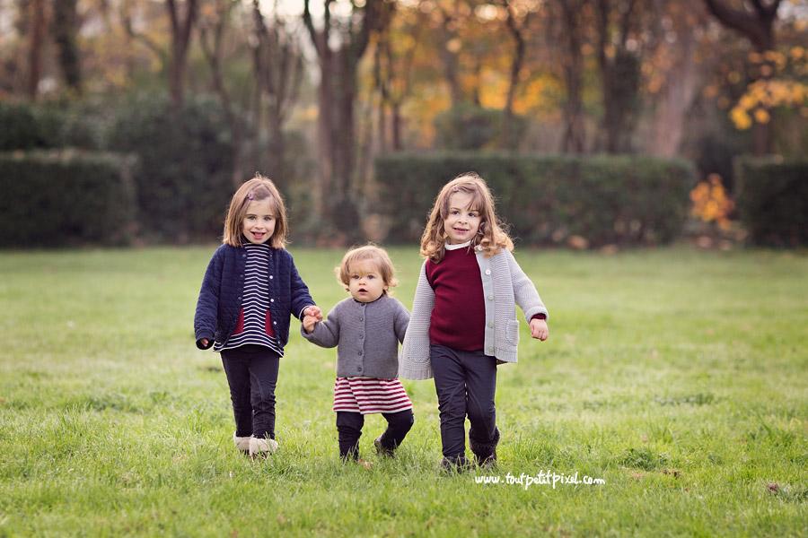 photo enfant soeurs