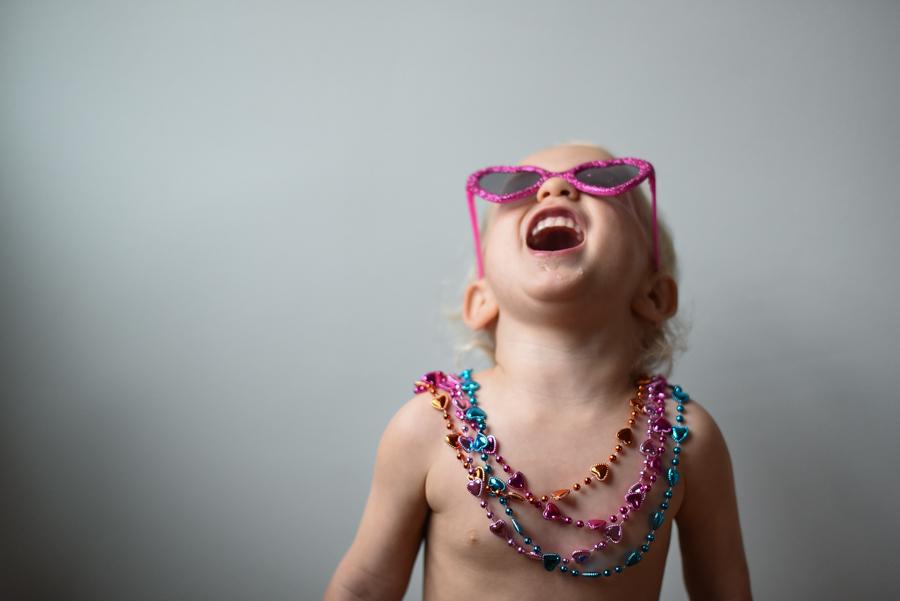 Capturing Joy - Chelsea Feldman