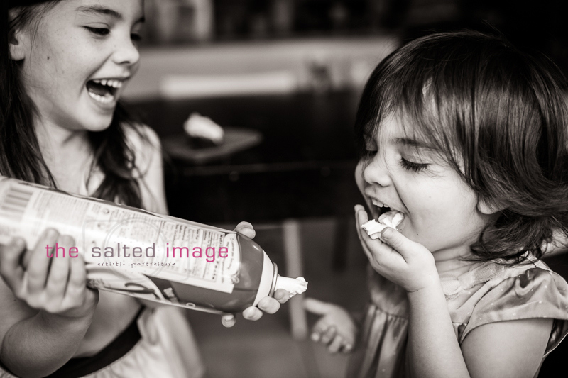 Capturing Joy - Leah (The Salted Image)
