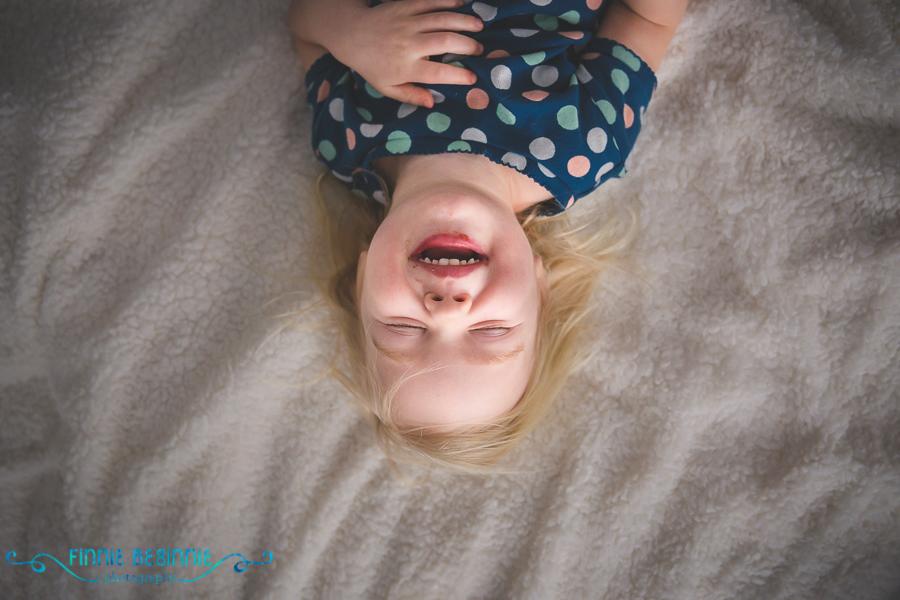 Capturing Joy - Carrie Ochal