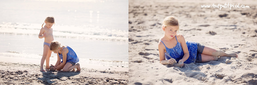 photos enfants lifestyle plage