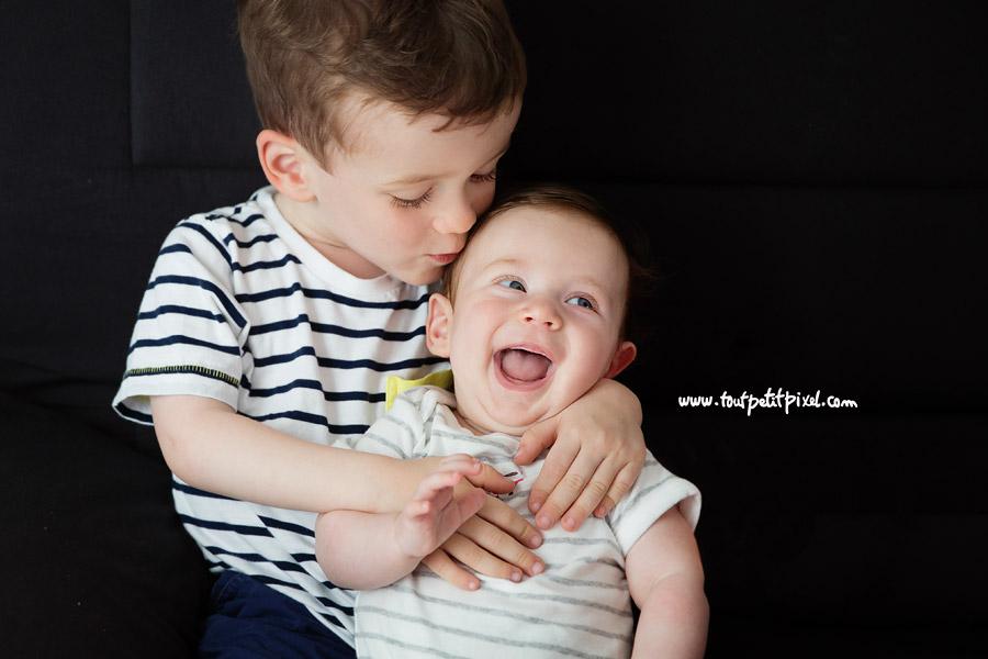 photographe bébé lifestyle
