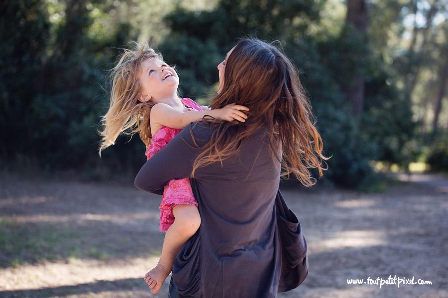 photographe marseille parent enfant