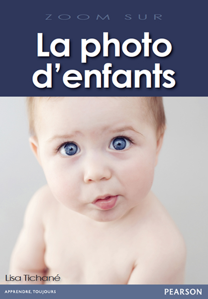 "couverture ""la photo d'enfants"""