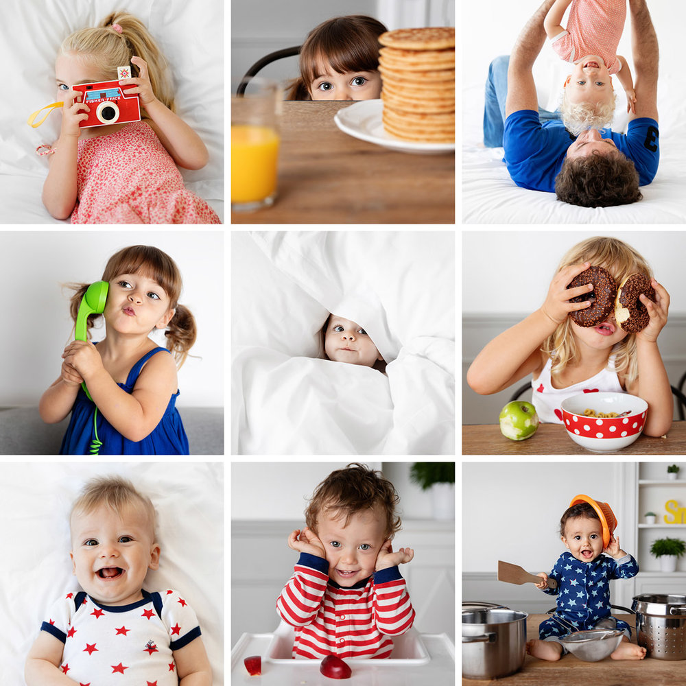 Photos originales d'enfants et de bébés par Tout Petit Pixel, photographe lifestyle marseille